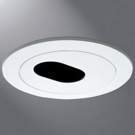 Recessed Lighting Guide : Halo recessed lighting quot low voltage trims guide