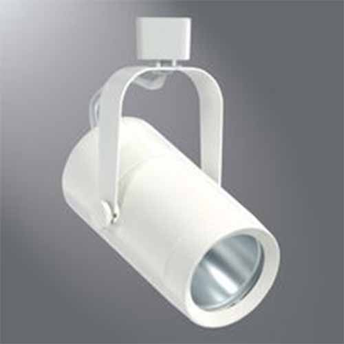 Halo track lighting l80815 led cylinder track fixture white p mozeypictures Gallery