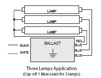 hatch hl332ais uv he w electronic t8 fluorescent ballast 2. Black Bedroom Furniture Sets. Home Design Ideas