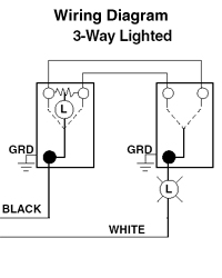 1203 LHI2 leviton 1203 lhi 15 amp, 120 volt, toggle lighted handle Easy 3-Way Switch Diagram at cos-gaming.co