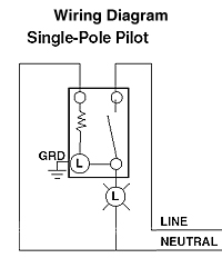 Eaton Rocker Switch Wiring Diagram in addition 3 Way Switch Wiring Diagram Dimmer as well Mazda 3 Tcm Wiring Diagram besides 578 further Leviton Single Pole Switch Wiring. on single pole switch and pilot light wiring diagram