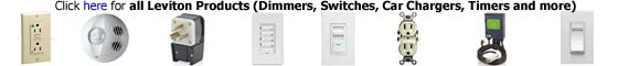 Leviton Electrical & Lighting Products