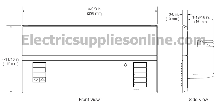 grafik eye qs diagram big lutron grafik eye qs specifications lutron grafik eye wiring diagram at mifinder.co