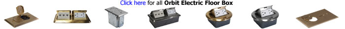 Orbit Electric Box