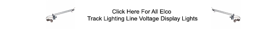 Elco Low Voltage Track Lighting Kits