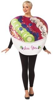 Acai Bowl Costume