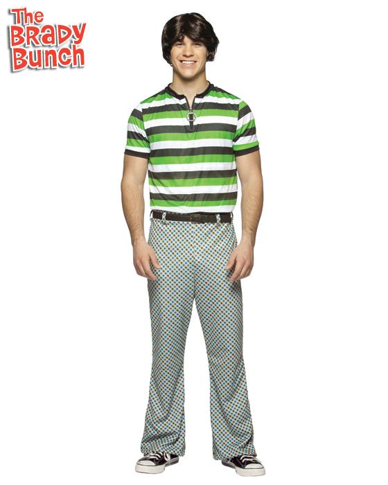 Adult Bobby Brady Costume