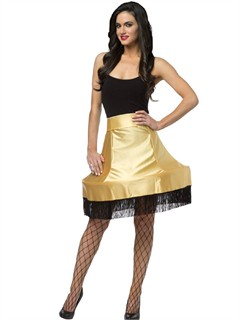 Adult Christmas Lamp Skirt