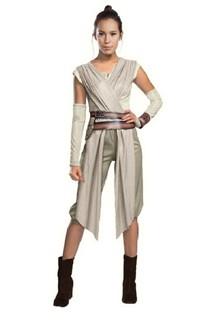 Adult Deluxe Rey Costume