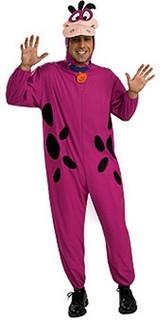 Adult Dino Flinstones Costume