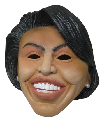 Adult First Lady Michelle Mask