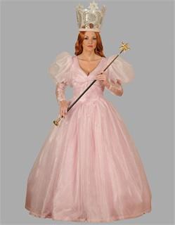 Glinda Costume, Good Witch Costume, Wizard of Oz Costume