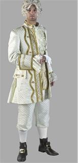 Adult Louis XVI Costume  sc 1 st  Fantasy Toyland & Louis XVI Costume French King Costume Royalty Outfit