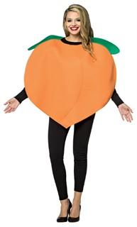Adult Peach Costume