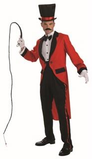 Adult Ringmaster Costume - STD