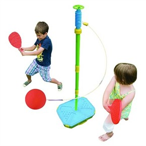 All Surface 3-in-1 Swingball Game