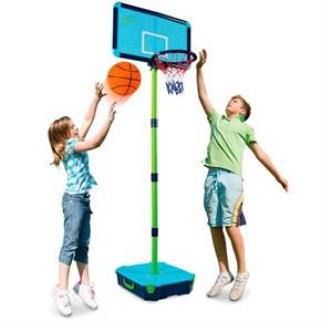 All Surface Basketball Set