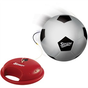 All Surface Reflex Soccer Game