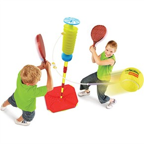 All Surface Swingball Game