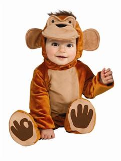 Baby Funky Monkey Costume