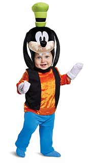 Baby Goofy Costume - 12-18 Months