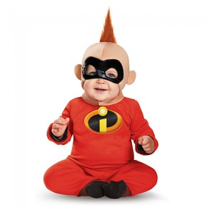 Baby Jack Jack Deluxe Costume