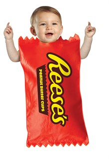 Baby Reeses Cup Costume