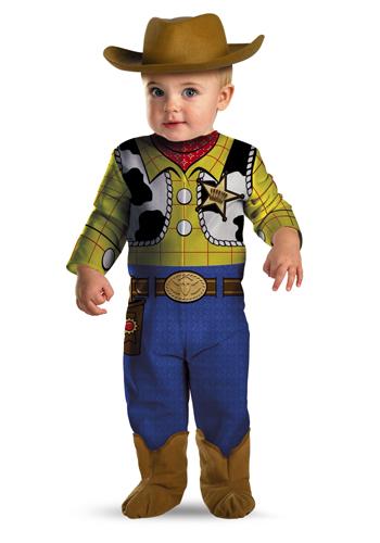 Baby Toy Story Woody Costume  sc 1 st  Fantasy Toyland & Baby Toy Story Woody Costume Toy Story Costumes