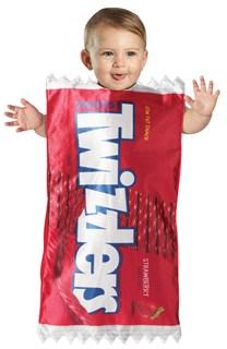 Baby Twizzlers Costume
