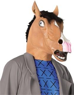 Bojack Horseman Mask
