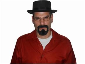 Breaking Bad Costume - Heisenberg Kit