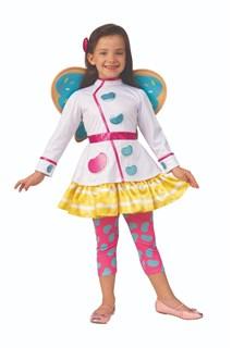 Kids Butterbean Costume