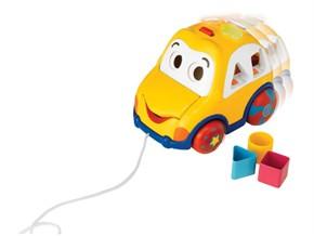 Car Sorting Toy