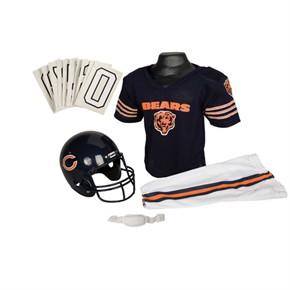 Chicago Bears Youth Uniform Set