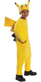 Child Deluxe Pikachu Costume