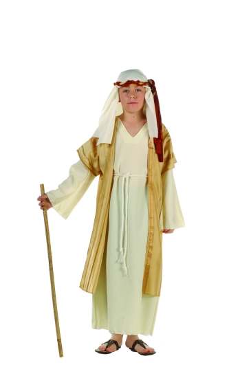 Child Deluxe Shepherd Costume