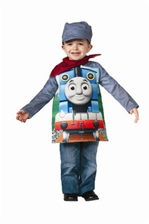 Deluxe Thomas The Tank Engine Costume