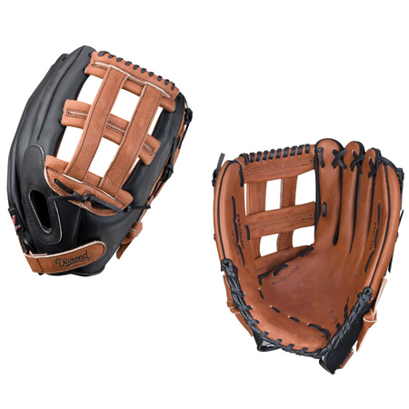 "Diamond 13.5"" Left Handed Glove 7950"