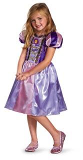 Classic Child Tangled Rapunzel Costume