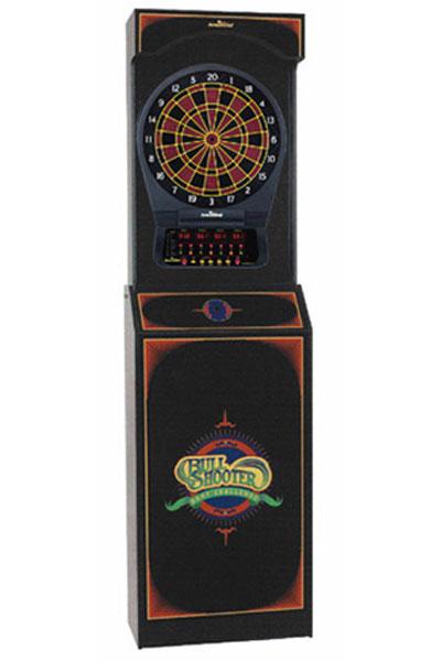Arachnid Bullshooter Electronic Dart Board Game