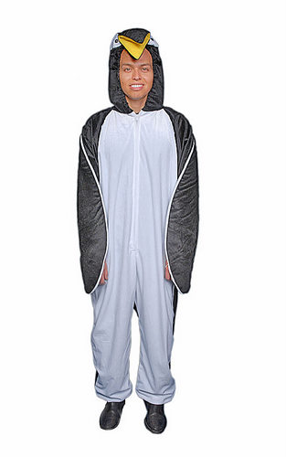 Adult Penguin Costume
