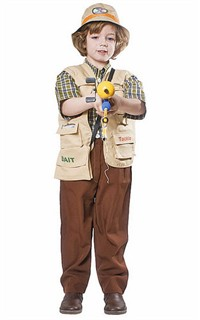 Child Fisherman Costume  sc 1 st  Fantasy Toyland : fisherman costume for adults  - Germanpascual.Com