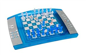 Electronic Chess Game - ChessLight