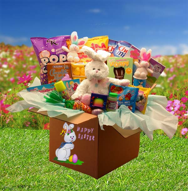 Family Deluxe Easter Care Package
