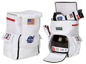 Jr. Astronaut Back Pack