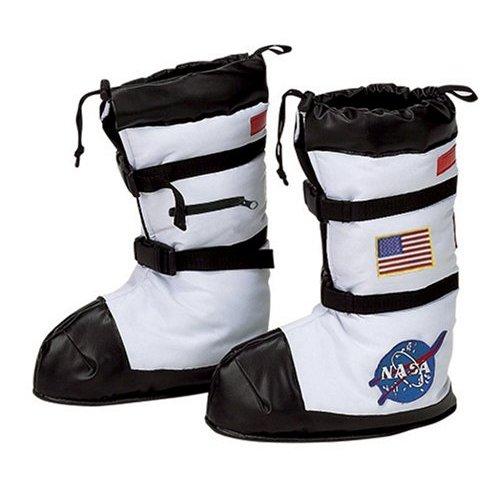 Jr. Astronaut Space Boots