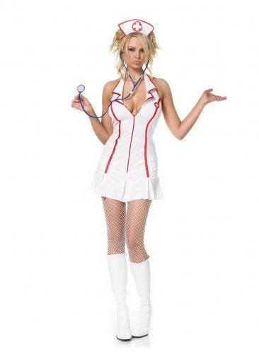 Leg Avenue Head Nurse Costume