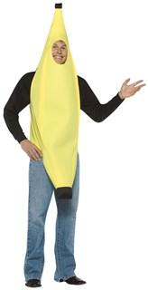 Teen Banana Costume - Lightweight