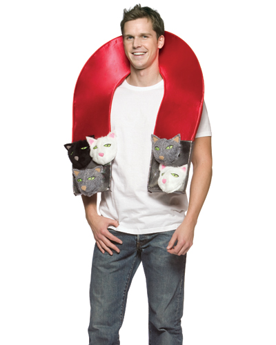 Pussy Magnet Costume