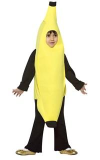 Toddler Banana Costume - Lightweight